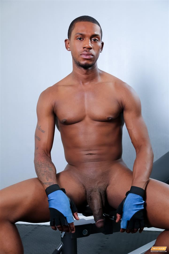 Next Door Ebony Draven Torres and Krave Moore Hung Black Jock Fucking A Tight Hispanic Ass Amateur Gay Porn 08 Interracial Gay Fucking At The Gym With A Big Black Cock