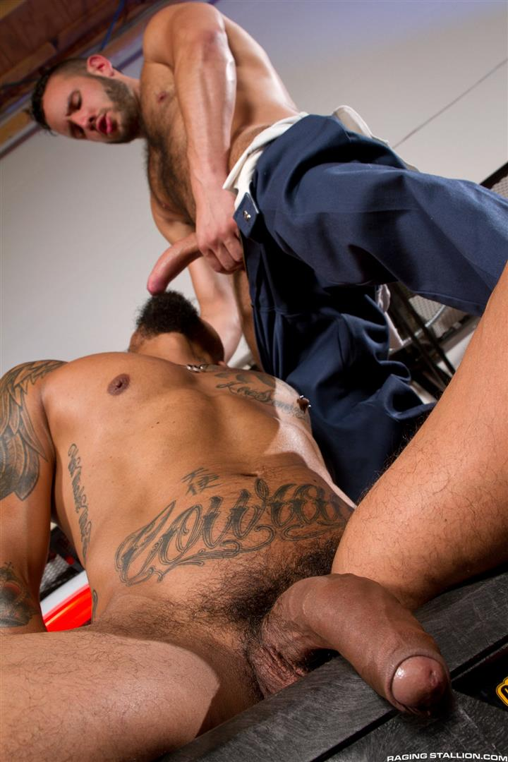Raging-Stallion-Boomer-Banks-and-Aaron-Steel-Big-Uncut-Cocks-Fucking-Amateur-Gay-Porn-09 Boomer Banks Fucking Aaron Steel With His Huge Uncut Cock