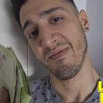 Latin-Leche-Straight-Latino-Big-Uncut-Cock-First-Time-Gay-Bareback-Sex-09-150x150 Big Uncut Dick Straight Latino Becomes A Gay Cum Dump For Money