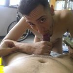 Latin-Leche-Straight-Latino-Big-Uncut-Cock-First-Time-Gay-Bareback-Sex-19-150x150 Big Uncut Dick Straight Latino Becomes A Gay Cum Dump For Money